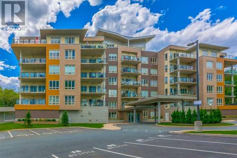 Condo for sale at 267 Gary Martin Dr Unit 110 West Bedford Nova Scotia - MLS: 201911962