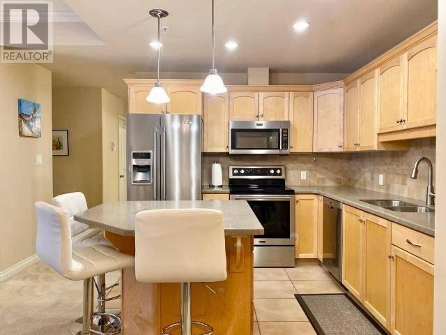 Condo for sale at 277 Yorkton Ave Unit 110 Penticton British Columbia - MLS: 182144