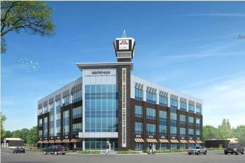 Commercial property for lease at 2855 Markham Rd Apartment 110 Toronto Ontario - MLS: E4772591