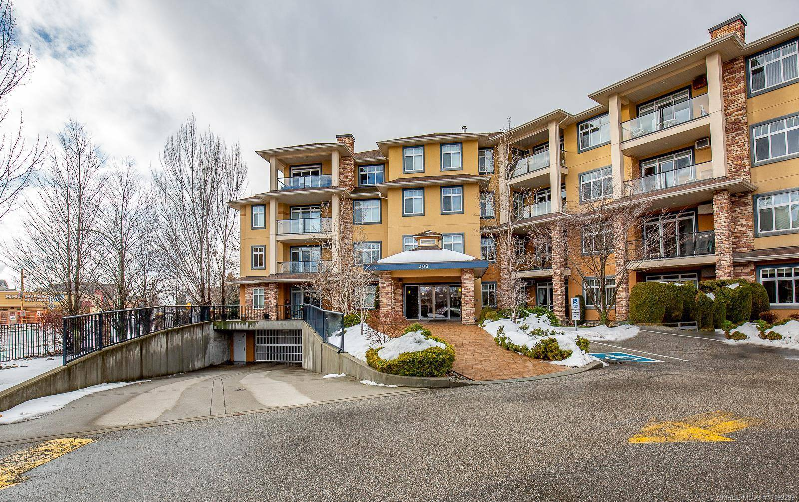 Condo for sale at 303 Whitman Rd Unit 110 Kelowna British Columbia - MLS: 10199299