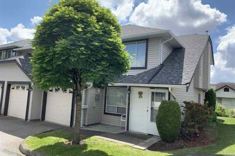 Townhouse for sale at 3160 Townline Rd Unit 110 Abbotsford British Columbia - MLS: R2460215