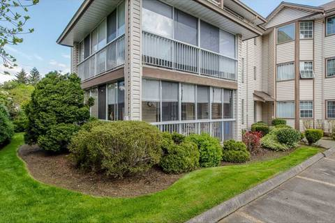 Condo for sale at 32145 Old Yale Rd Unit 110 Abbotsford British Columbia - MLS: R2344768
