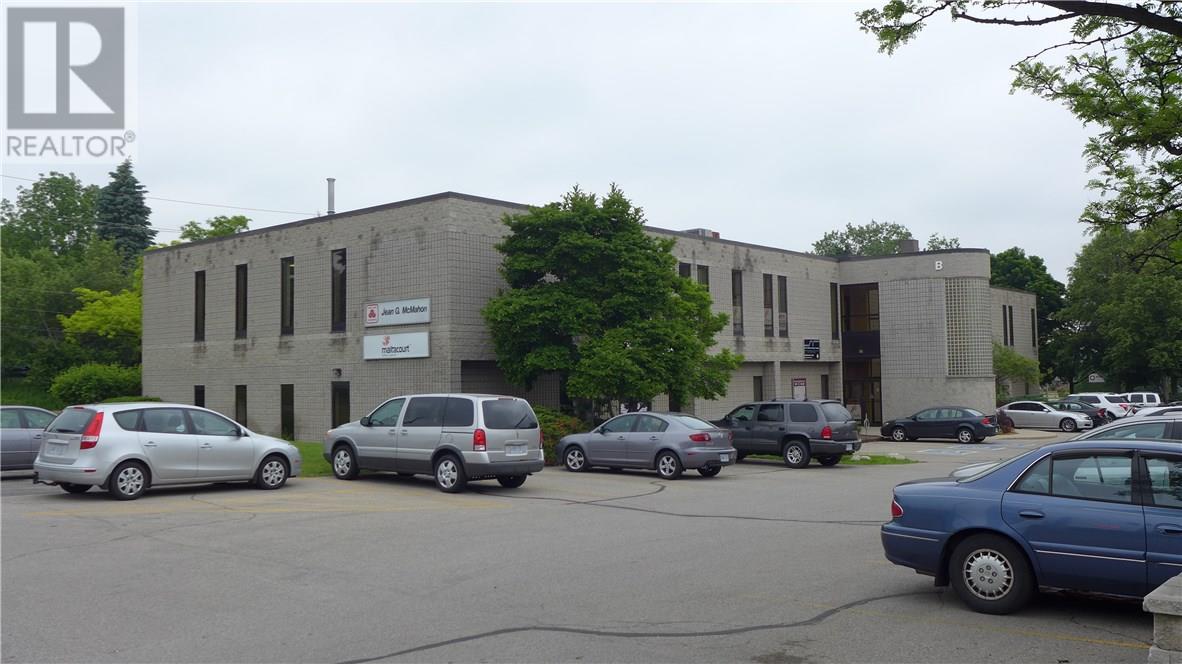 Buliding: 325 West Street, Brantford, ON