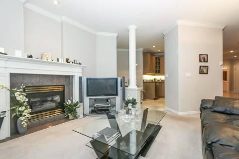 Condo for sale at 3280 Plateau Blvd Unit 110 Coquitlam British Columbia - MLS: R2365377