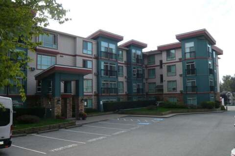 Condo for sale at 33485 South Fraser Wy Unit 110 Abbotsford British Columbia - MLS: R2484643