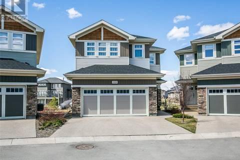 House for sale at 342 Trimble Cres Unit 110 Saskatoon Saskatchewan - MLS: SK771290