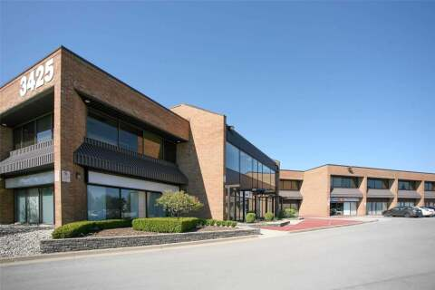 Commercial property for lease at 3425 Harvester Rd Apartment 110 Burlington Ontario - MLS: W4849614