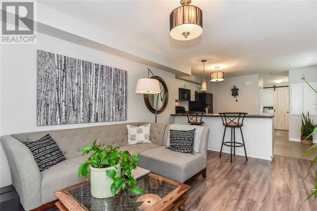 Removed: 110 - 35 Mountford Drive, Guelph, ON - Removed on 2018-06-24 07:12:17