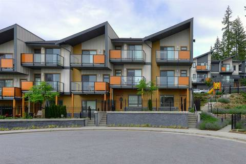 Townhouse for sale at 3525 Chandler St Unit 110 Coquitlam British Columbia - MLS: R2378975