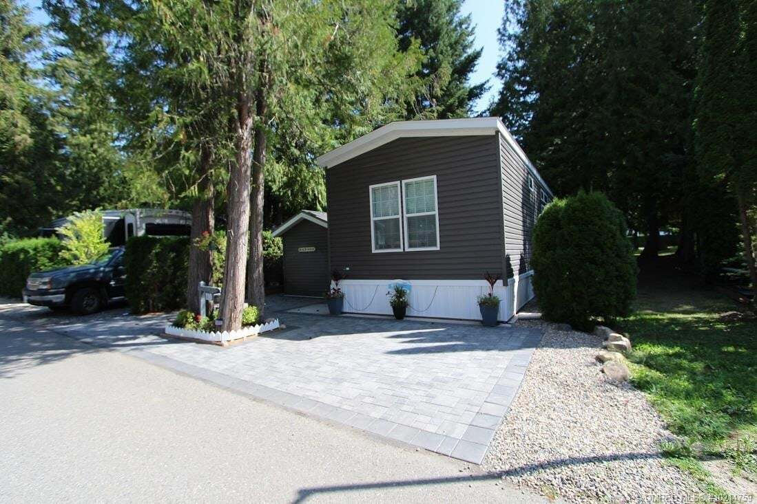 Residential property for sale at 3980 Squilax Anglemont Rd Unit 110 Scotch Creek British Columbia - MLS: 10214759