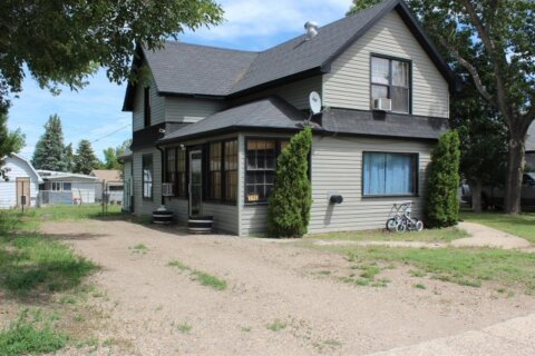 House for sale at 110 4 Ave Bow Island Alberta - MLS: A1005640
