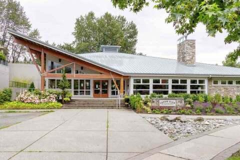 Condo for sale at 400 Klahanie Dr Unit 110 Port Moody British Columbia - MLS: R2470181