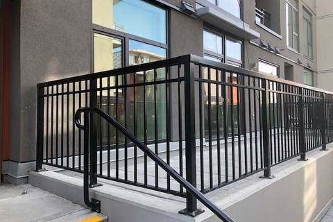 Condo for sale at 4189 Cambie St Unit 110 Vancouver British Columbia - MLS: R2409099