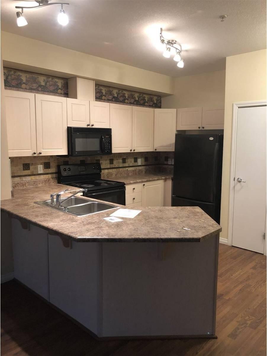 Condo for sale at 4304 139 Ave Nw Unit 110 Edmonton Alberta - MLS: E4182258