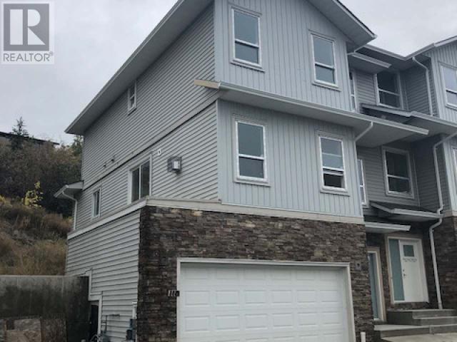 Buliding: 438 Waddington Drive, Kamloops, BC