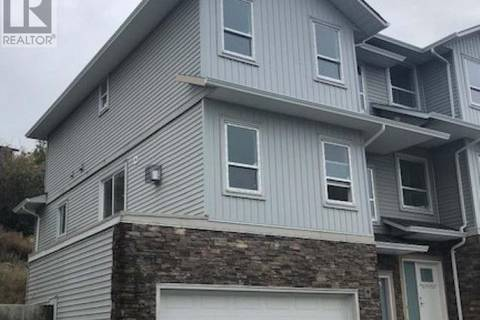 Townhouse for sale at 438 Waddington Dr Unit 110 Kamloops British Columbia - MLS: 150760