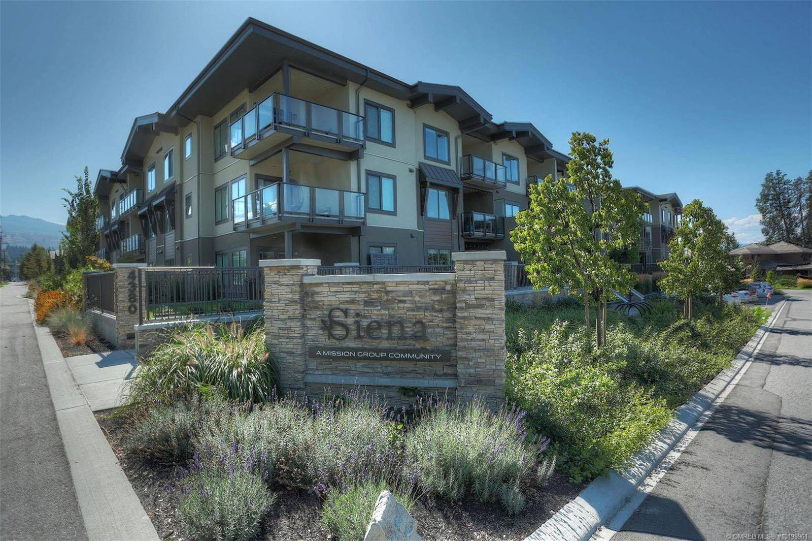 Condo for sale at 4380 Lakeshore Rd Unit 110 Kelowna British Columbia - MLS: 10199961