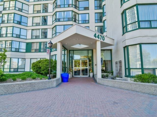 Tucana Court Condos: 4470 Tucana Court, Mississauga, ON