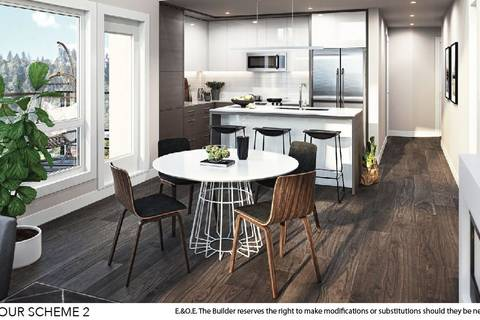 Condo for sale at 45510 Market Wy Unit 110 Sardis British Columbia - MLS: R2420886