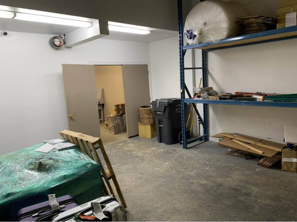 Commercial property for lease at 4611 No 6 Rd No Apartment 110 Richmond British Columbia - MLS: C8027228