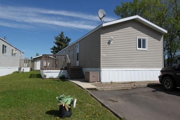 Residential property for sale at 4819 51 Av Unit 110 Millet Alberta - MLS: E4199532
