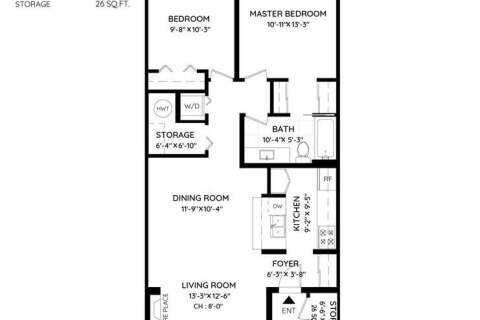 Condo for sale at 5 K De K Ct Unit 110 New Westminster British Columbia - MLS: R2500486