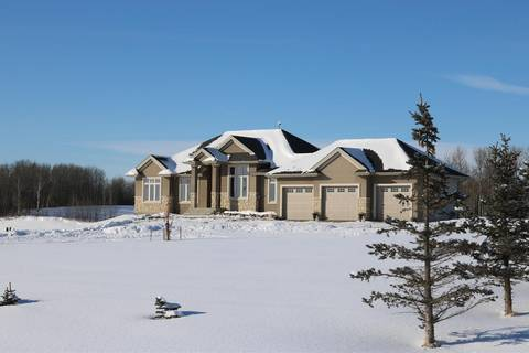 House for sale at 50072 Rge Rd Unit 110 Rural Camrose County Alberta - MLS: E4172939