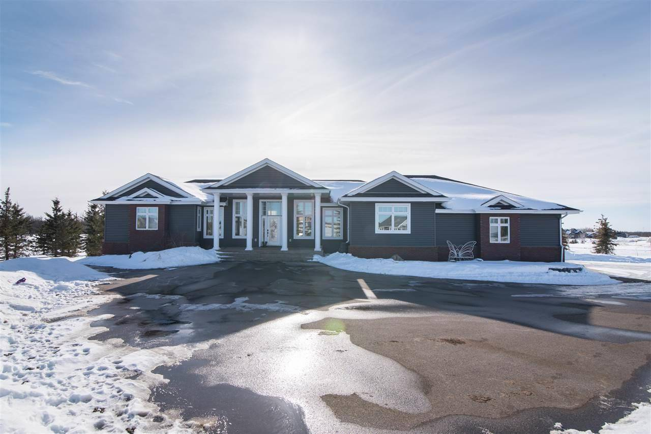 House for sale at 50516 Rge Rd Unit 110 Rural Leduc County Alberta - MLS: E4189281