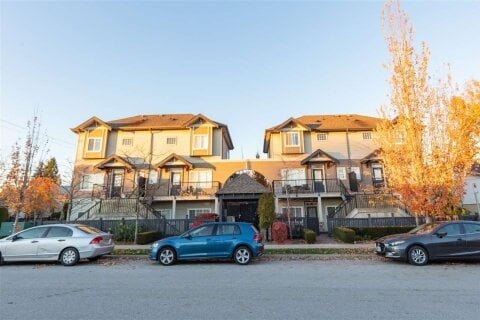 Townhouse for sale at 5211 Irmin St Unit 110 Burnaby British Columbia - MLS: R2495850