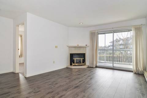 Condo for sale at 5379 205 St Unit 110 Langley British Columbia - MLS: R2445273