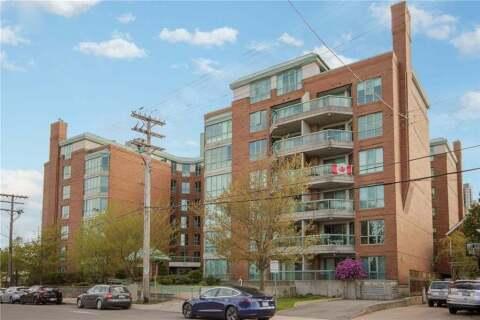 Condo for sale at 540 Cambridge St Unit 110 Ottawa Ontario - MLS: 1194714