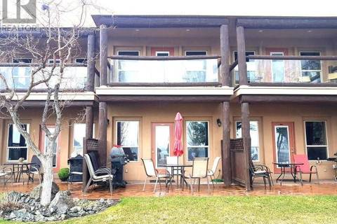 Condo for sale at 5401 Lakeshore Dr Unit 110 Osoyoos British Columbia - MLS: 177202