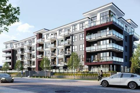 Condo for sale at 5485 Brydon Ave Unit 110 Langley British Columbia - MLS: R2442393