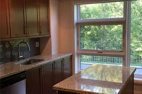 Apartment for rent at 555 William Graham Dr Unit 110 Aurora Ontario - MLS: N4586322