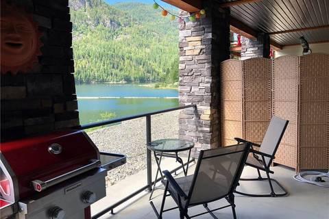 Condo for sale at 5570 Broadwater Rd Unit 110 Castlegar British Columbia - MLS: 2438342