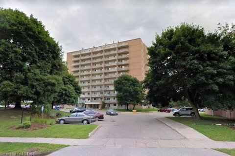 Residential property for sale at 563 Mornington Ave Unit 110 London Ontario - MLS: 40047715