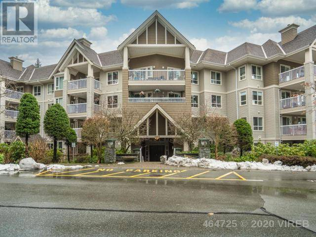Condo for sale at 5685 Edgewater Ln Unit 110 Nanaimo British Columbia - MLS: 464725