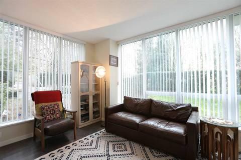 Condo for sale at 5728 Berton Ave Unit 110 Vancouver British Columbia - MLS: R2346249