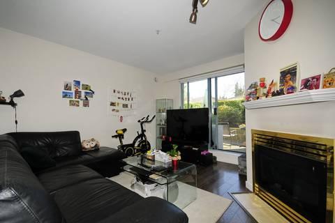 Condo for sale at 5818 Lincoln St Unit 110 Vancouver British Columbia - MLS: R2447265