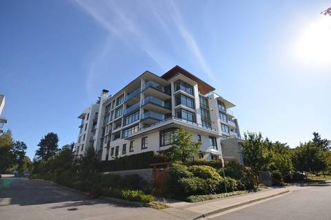 Townhouse for sale at 5958 Iona Dr Unit 110 Vancouver British Columbia - MLS: R2390194