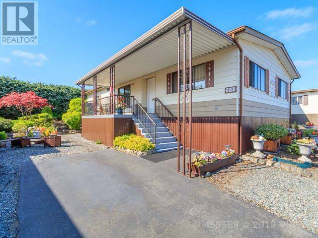 Residential property for sale at 6325 Metral Dr Unit 110 Nanaimo British Columbia - MLS: 459559