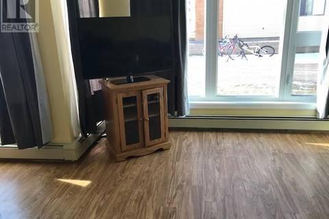 Condo for sale at 65 Temple Blvd W Unit 110 Lethbridge Alberta - MLS: ld0184961