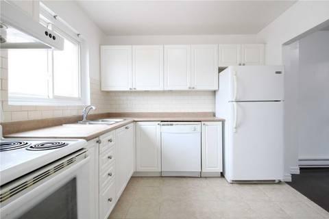 Condo for sale at 67 Godstone Rd Unit 110 Toronto Ontario - MLS: C4646783