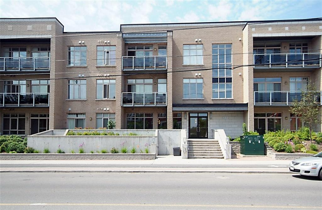 Removed: 110 - 682 Churchill Avenue North, Ottawa, ON - Removed on 2019-09-17 14:30:06