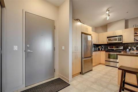 Condo for sale at 69 Springborough Ct Southwest Unit 110 Calgary Alberta - MLS: C4240742