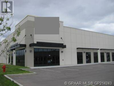 Commercial property for lease at 6902 98 St Apartment 110 Clairmont Alberta - MLS: GP214243