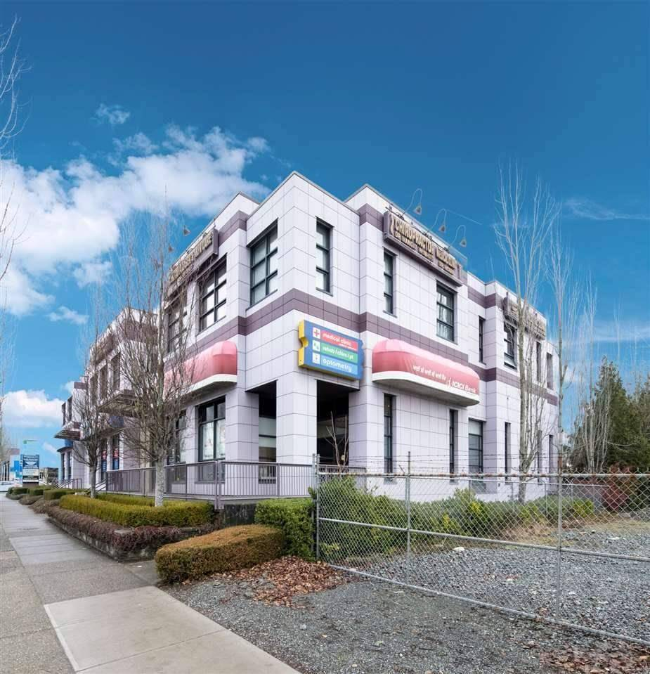 Commercial property for lease at 7110 120 St Apartment 110 Surrey British Columbia - MLS: C8030662