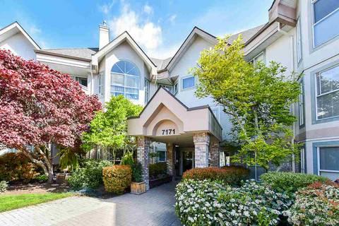 Condo for sale at 7171 121 St Unit 110 Surrey British Columbia - MLS: R2363773
