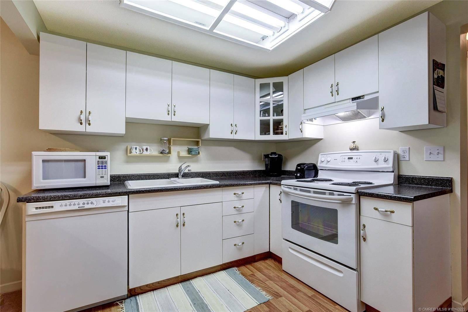 Condo for sale at 727 Houghton Rd Unit 110 Kelowna British Columbia - MLS: 10193222