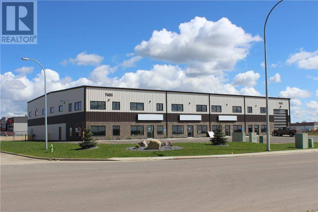 Commercial property for lease at 7450 79 St Apartment 110 Red Deer Alberta - MLS: ca0184549